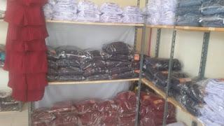 toko seragam sekolah di karawang
