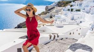 Suka Travelling Tapi Ingin Selalu Tampil Cantik?, Ini Rahasianya