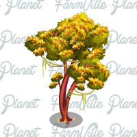 Farmville australia farm unreleased trees farmville planet
