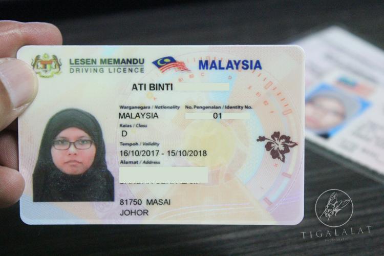 Tiga Lalat 2020 Cara Renew Lesen Memandu Online Myeg Atau Pos Malaysia