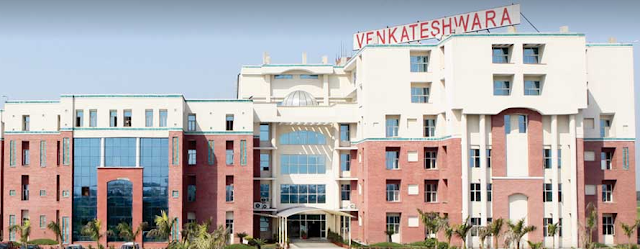 Venkateshwara Open University Online MBA in Business Analytics and Intelligence