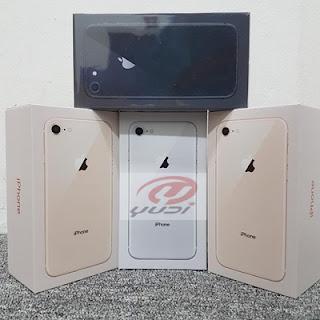 Jual New Apple iphone 8   8 Plus Original Fullset 42ff7b3db8
