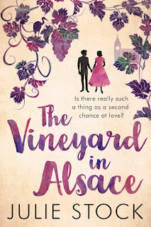 French Village Diaries France et Moi interview Julie Stock The Vineyard in Alsace