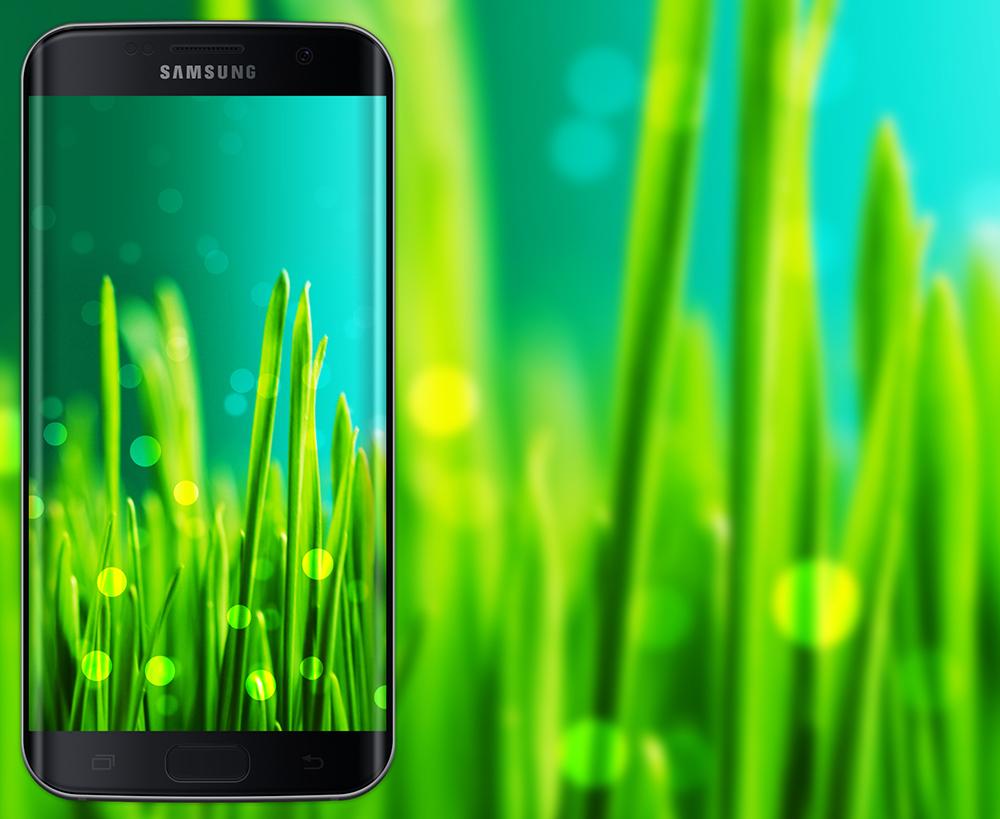 Samsung S7 Wallpapers: Free Wallpaper Phone: Wallpaper Galaxy S7 Edge