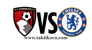مشاهدة مباراة تشيلسي وبورنموث بث مباشر اليوم 1-9-2018 الدوري الإنجليزي الممتاز