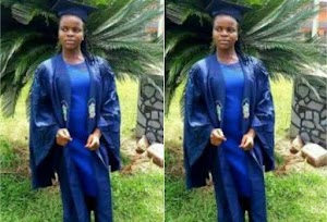 Yet Another female student declared missing at Adeyemi College in Ondo (Photo)