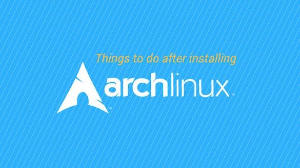 Ancaman Berbahaya Pengguna ARCH LINUX di temukan Software pakage di Linux