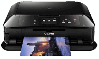 Canon Pixma MG7720 Wireless Inkjet Driver Download