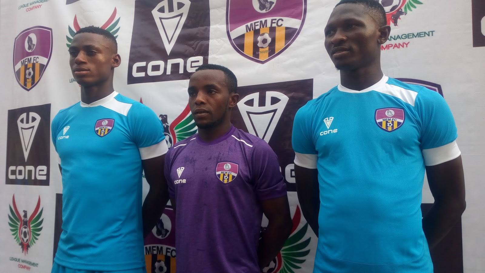 Goals from Odey,Olatunbosun,NUWA secures second spot for MFM