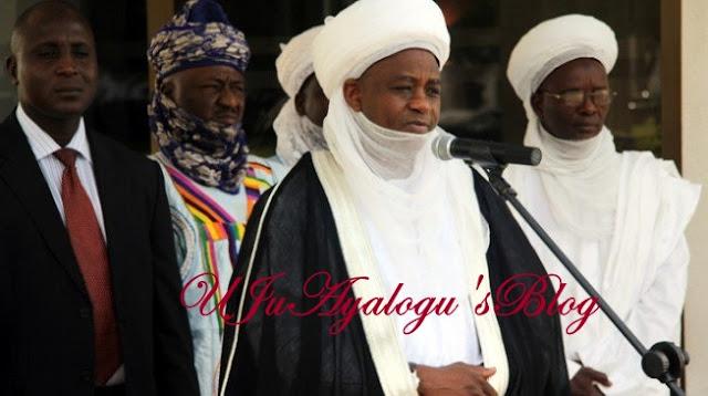 EXCLUSIVE: Axe dangles over Ahmadu Bello's grandson as crisis brews in sultanate council