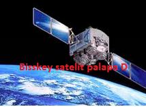 Biss Key Satelit Palapa D Paling Terbaru 2017