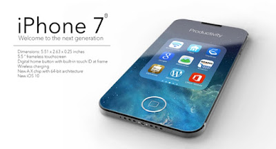 BandarQQ | Apple ''See You On the 7th''