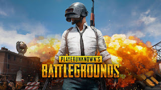 pubg player unknown battlegrounds