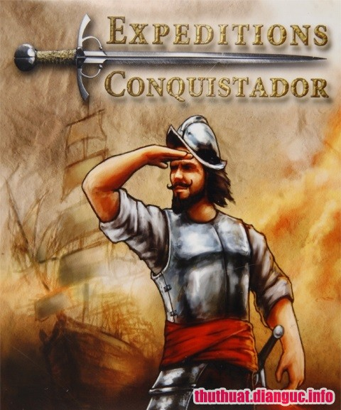 Download Game Expeditions Conquistador – FLT Full crack
