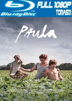 Paula (2015) BDRip m1080p