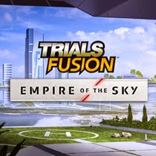 Trials Fusion Empire of the Sky - PC (Download Completo em Torrent)