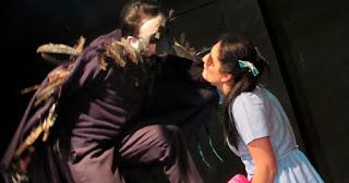 Psicologia de la muerte (Teatro)