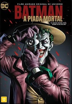 Download Batman: A Piada Mortal