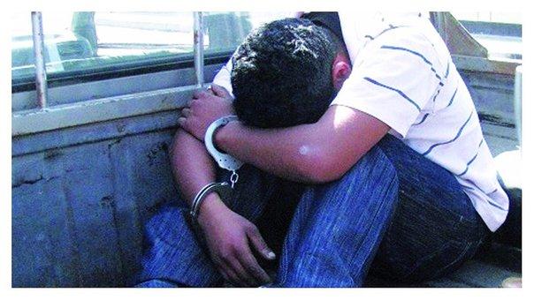 Detienen a un hombre acusado de violar a cuatro sobrinos menores