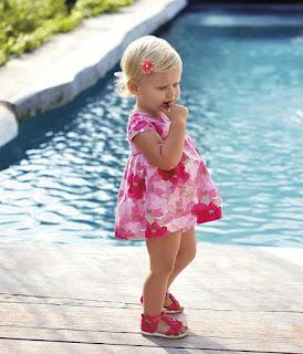 Moda infantil en Mayoral