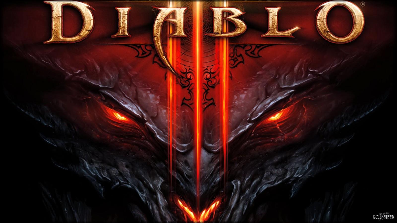 diablo 3 free download full game mac