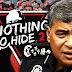 """Khalid: Polis Akan Ambil Tindakan Terhadap Penganjur """"Nothing to Hide"""" !"""