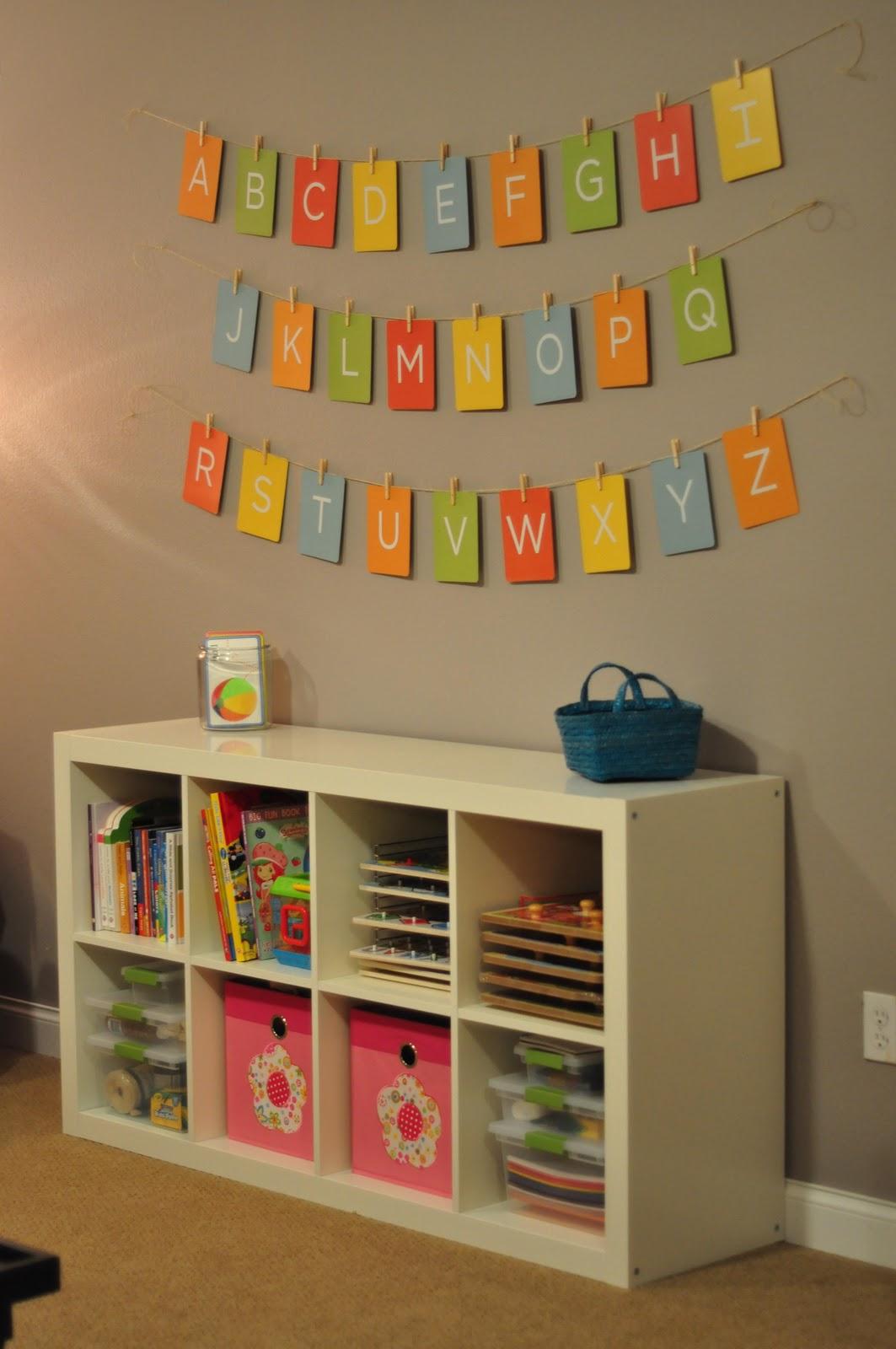project playroom some finished photos. Black Bedroom Furniture Sets. Home Design Ideas