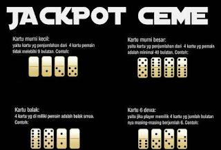 Situs ini juga menawarkan segala kemudahan dalam berjudi poker online untuk para penjudi poker di indonesia.