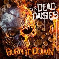 """Το βίντεο των Dead Daisies για το """"Dead And Gone"""" από το album """"Burn It Down"""""""