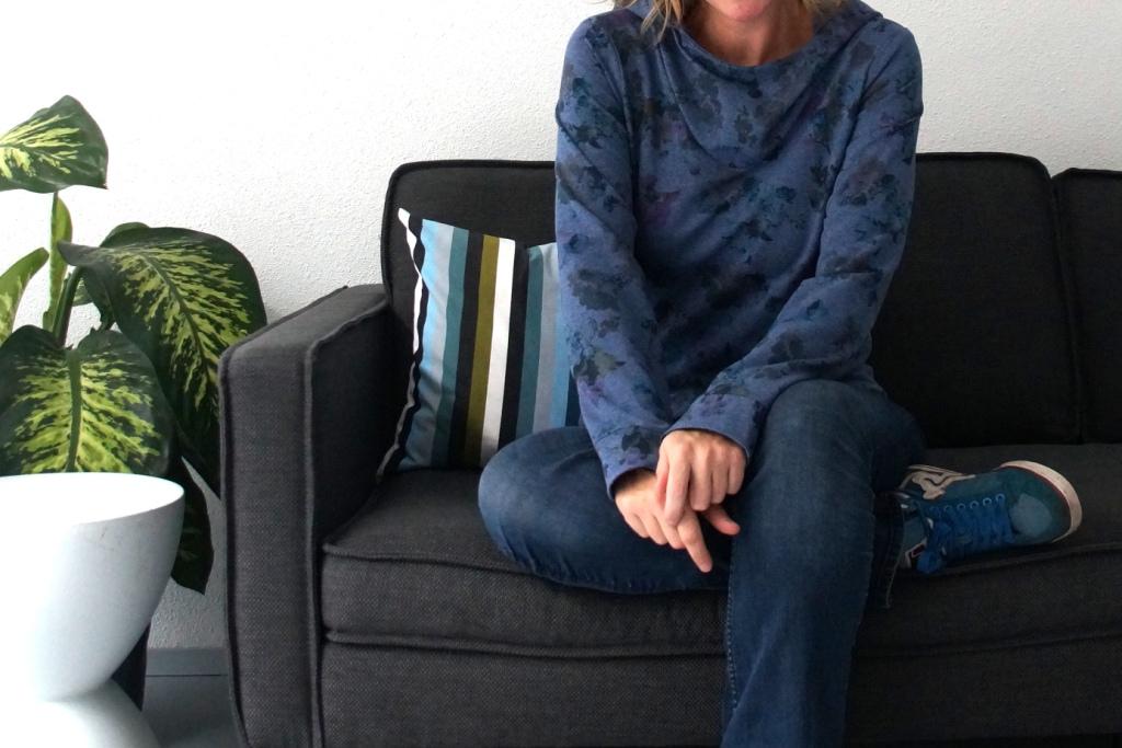 Jasper Sweater, Paprika Patterns
