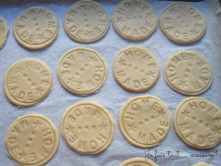 pate biscuits sablés au chocolat