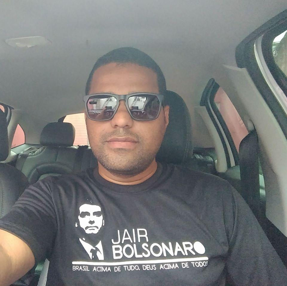 Irmão do vereador infectado com Covid-19 convocou população para ir as ruas no Cabo