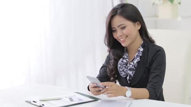 Tips Menghindari Stres Akibat Smartphone