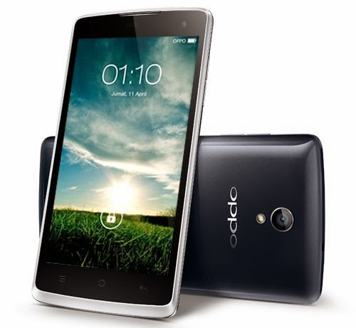 Harga Oppo Real 20 R831K Terbaru