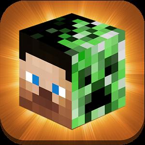 Minecraft Skin Studio Apk v1.3 Paid Version