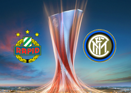 Rapid Wien vs Inter Milan Full Match & Highlights 14 February 2019
