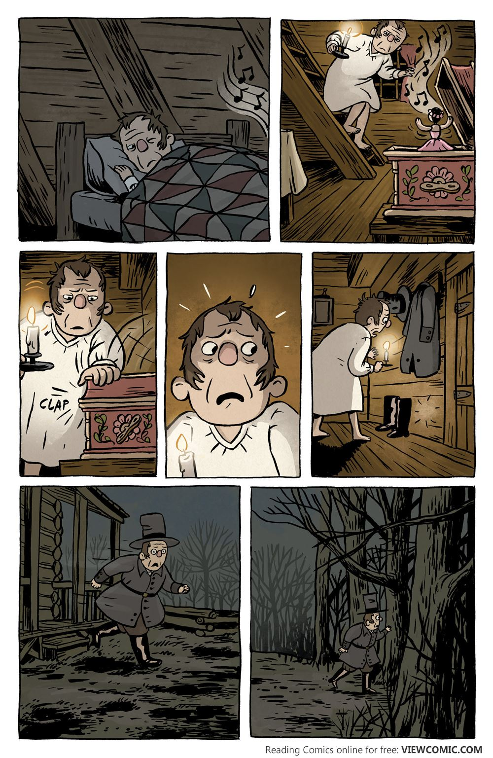 Over The Garden Wall 004 2015 Viewcomic Reading Comics