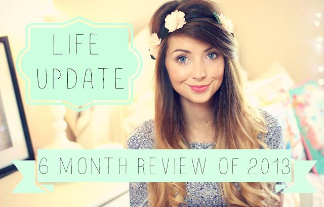 Beauty, Fashion & Lifestyle Blog: Life Update