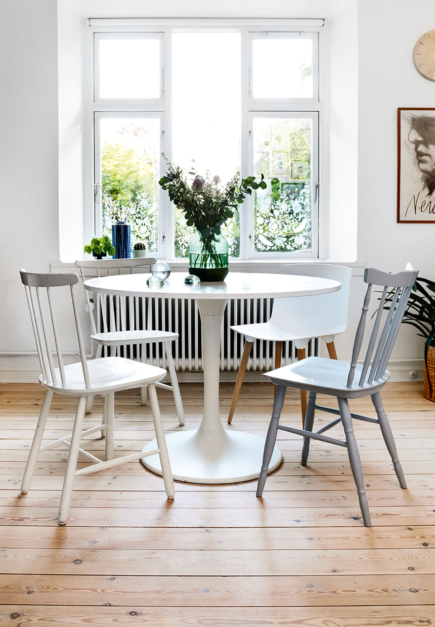 dining room design, ikea, scandinavian apartment, interior design, home decor