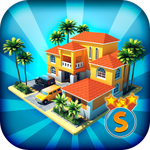 City Island 4 Sim Town Tycoon V1.5.8 MOD Apk Terbaru