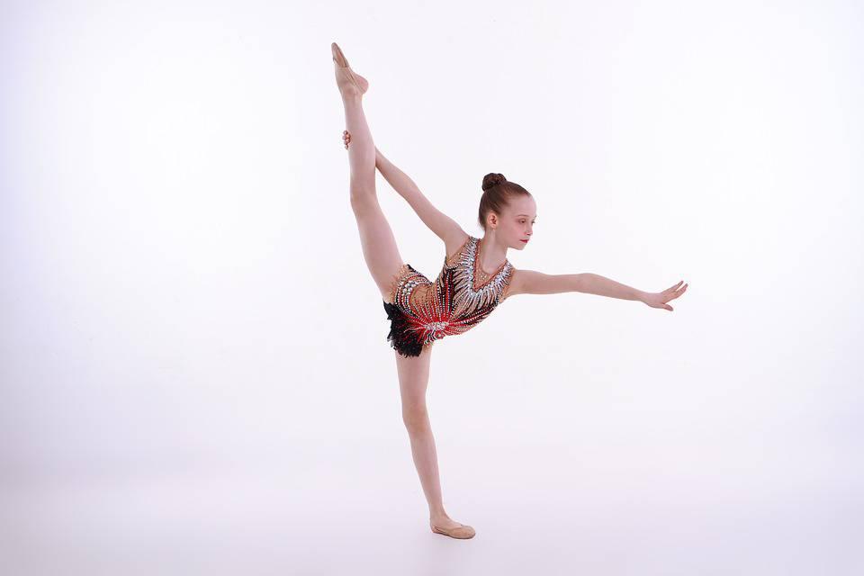 International Gymnastics Article