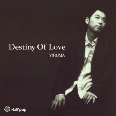 Yiruma – Destiny of Love