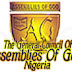 """""""We Do Not Operate Pension Scheme,2000 Pastors Not Known To the Church"""" –Assemblies Of God"""