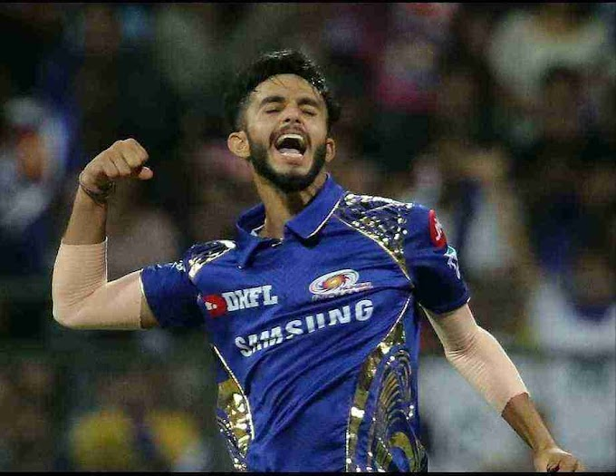 2 Things about Mayank Markande you should know before the T20 series against Australia