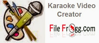 Karaoke Video Creator