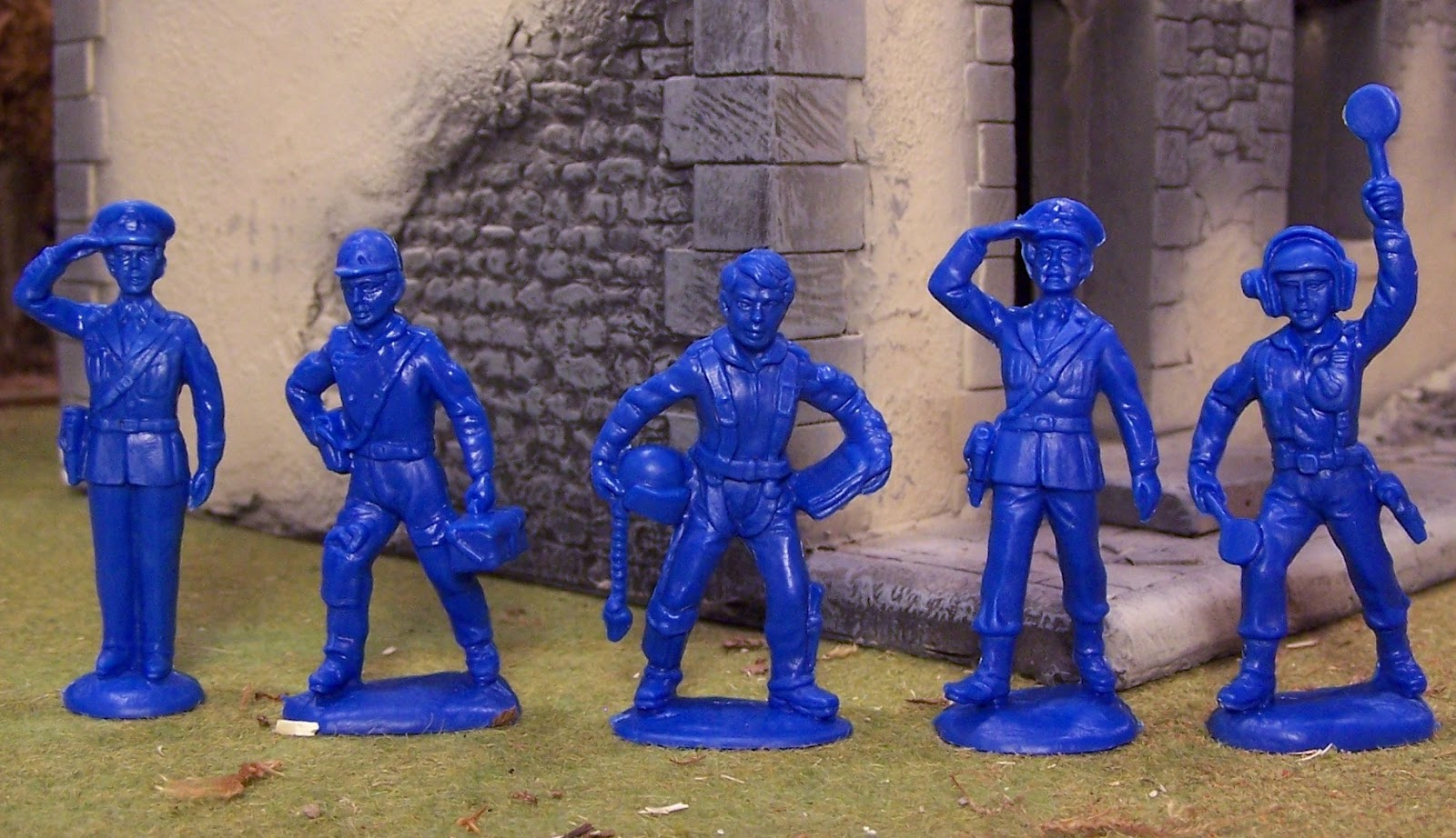 Wwii Plastic Toy Soldiers Atlantic Toy Soldiers
