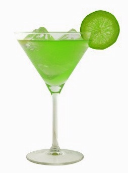 Rise of the Appletini !!