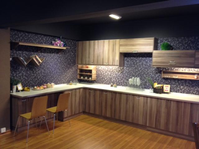 Monkey Kitchen Modular Grand Opening