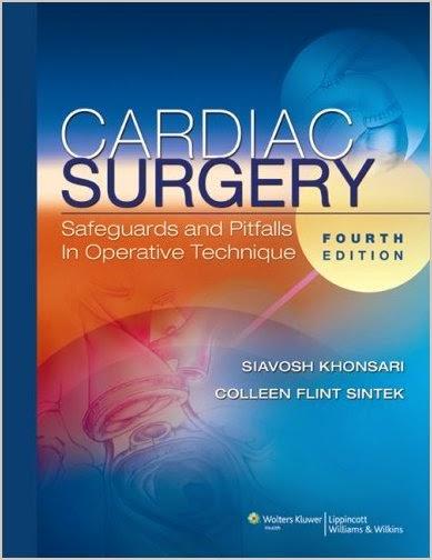 Phẫu thuật tim, An toàn và Những cạm bẫy về Kỹ thuật 4e
