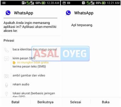 install whatsapp plus mod